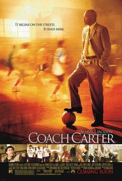 Coach Carter 2005