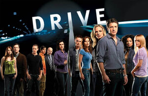 Drive 2007