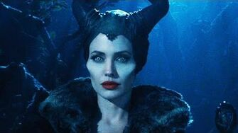 Maleficent Trailer 2014 Official Angelina Jolie Movie Teaser HD