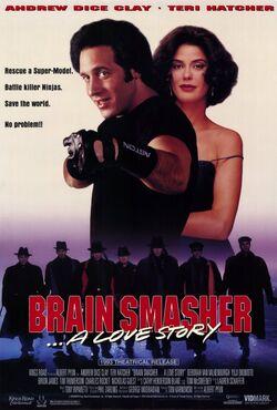 Brainsmasher A Love Story