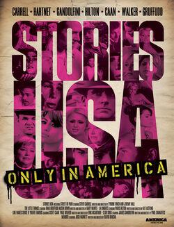 Stories USA
