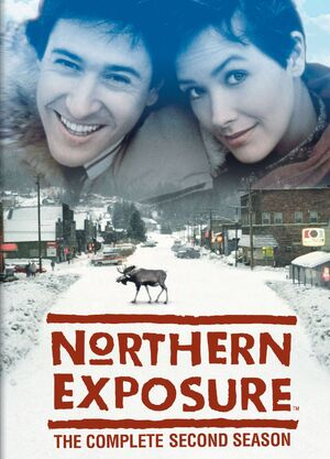 NorthernExposure1Cover