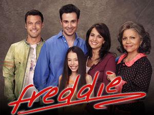 Freddie 2005