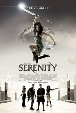 Serenity 2005