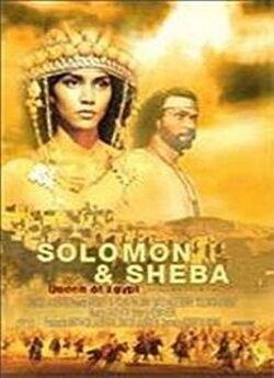 Solomon & Sheba
