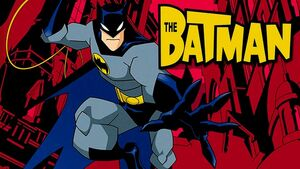 The Batman 2004