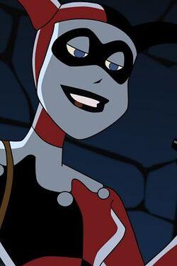 Harley Quinn DCAU