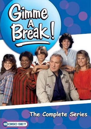 Gimme a Break!