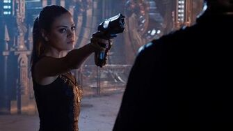 Jupiter Ascending - Official Trailer 3 HD