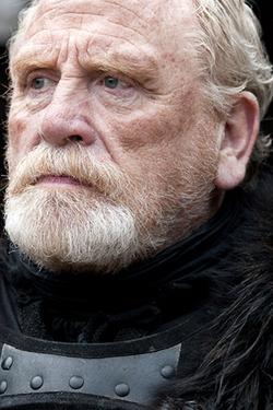 Jeor Mormont - GoT