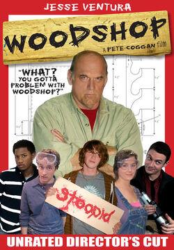 Woodshop 2010
