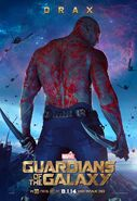 Guardians of the galaxy ver6