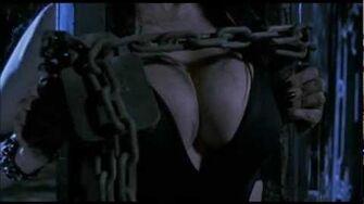 Elvira Mistress of the Dark (1988) - Teaser Trailer