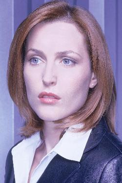 Dana Scully - X-Files