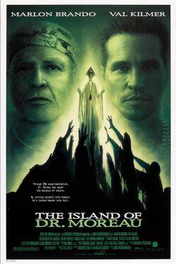 The Island of Dr. Moreau 1996