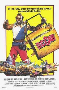 DC Cab 1983