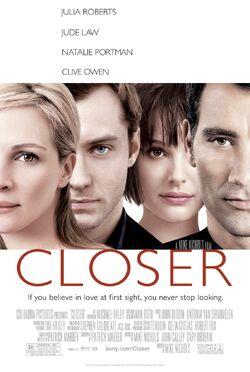 Closer 2004