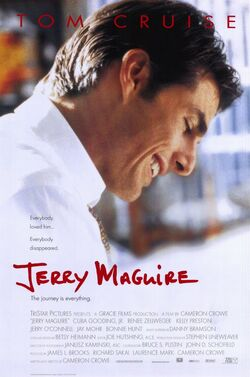 Jerry Maguire 1996