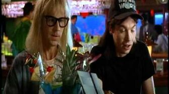 Wayne's World (1992) Trailer