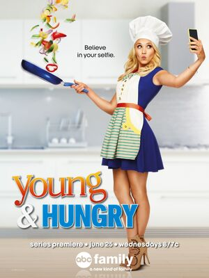 Young&HungryCover1