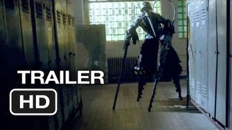 Frankenstein's Army Official Trailer 1 (2013) - World War II Horror Movie HD