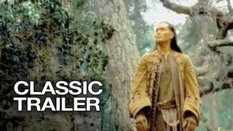 Brotherhood of the Wolf Official Trailer 1 - Vincent Cassel Movie (2001) HD