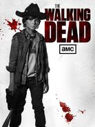 Walking dead ver23 xlg