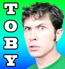 Toby face 2