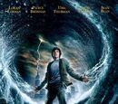 Percy Jackson: y el Ladrón del Rayo