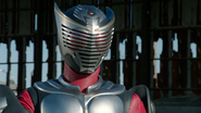 Super Hero Taisen - Ryuki