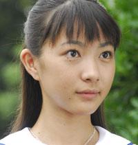 Yuki human form