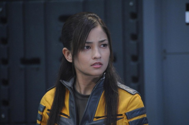Yuki Mori | Tokupedia | FANDOM powered by Wikia