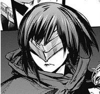Hinami's mask