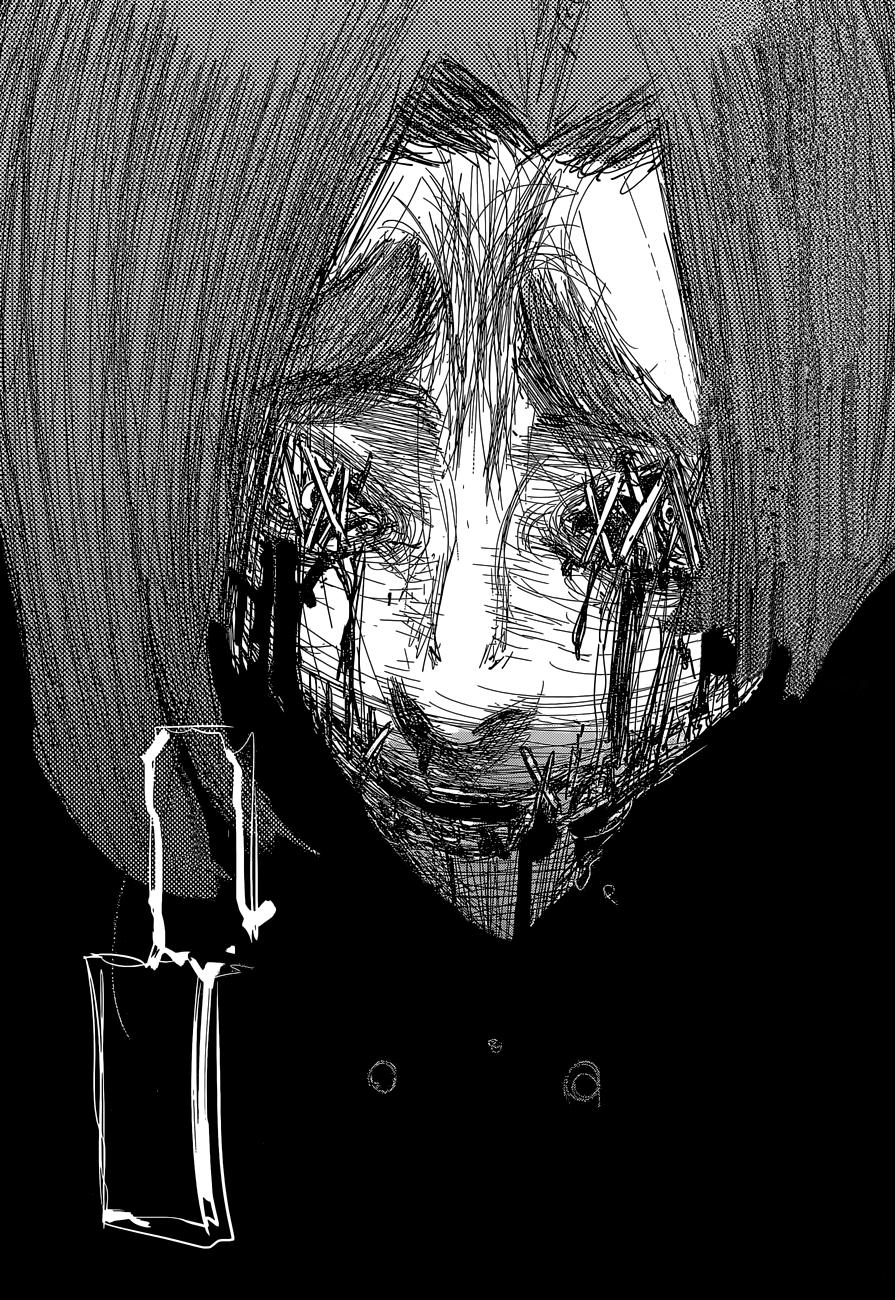 Karren von Rosewald | Tokyo Ghoul Wiki | FANDOM powered by