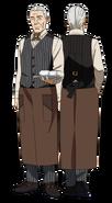 Yoshimura anime design full view