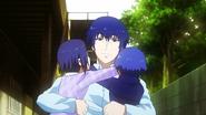 The Kirishima Family