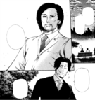 Yoshitoki asks Marude to serve as Vice Commander of the Owl Suppression Operation