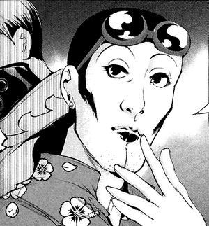 Nico manga