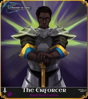 The Enforcer-Card