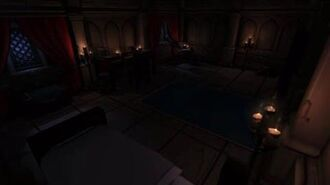Throne of Lies - Observer's Room (Night) - Immersive Screenshot Teaser