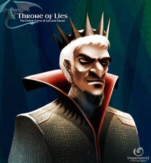 The Evil King