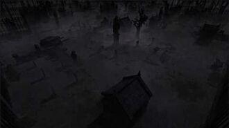 Throne of Lies - Graveyard (Night) - Immersive Screenshot Teaser