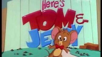 Tom & Jerry Kids Theme Song Cartoon World