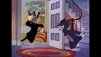 Tom and Jerry, 25 Episode - Trap Happy (1946)