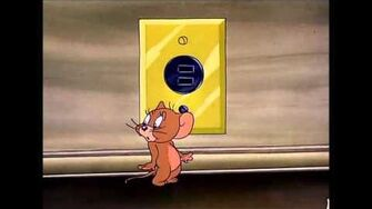 Tom and Jerry, 5 Episode - Dog Trouble (1942)