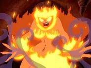 Freaky Tiki - Pele's ghost powers