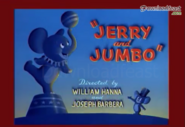 Jerry and Jumbo intro