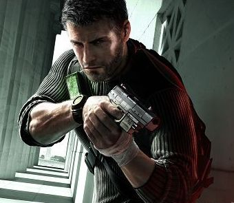 Image result for sam fisher