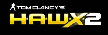 H.A.W.X. 2 Logo