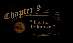 Into The Unknown Episode Over The Garden Wall Wiki